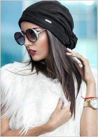 Bandana - видове и модни тенденции