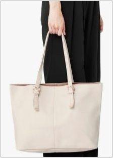 Бели торби