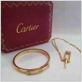 Cartier гривна