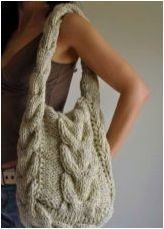 Чанта за чанта