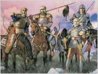 История и особености на златни скитници