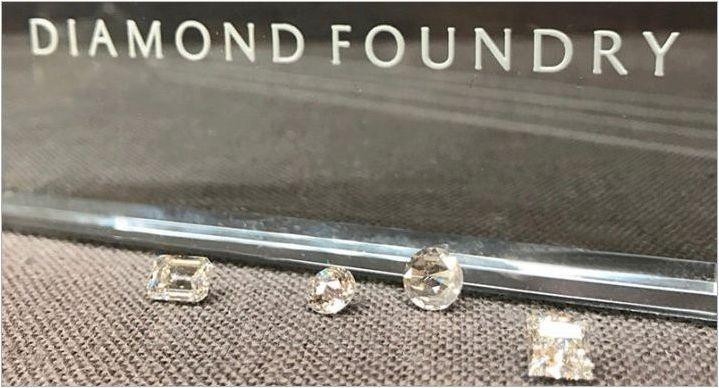 Изкуствени диаманти: как изглеждат, и къде се използват?