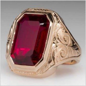 Как да разграничим естествения камък от изкуствено?
