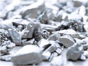 Каква е разликата между платина и бялото злато?