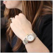 Кварц часовник
