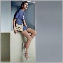 Луксозни женски чанти