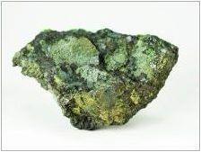 Магнетит: свойства и приложение на минерала