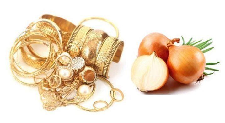 Начини и правила за полиране на злато