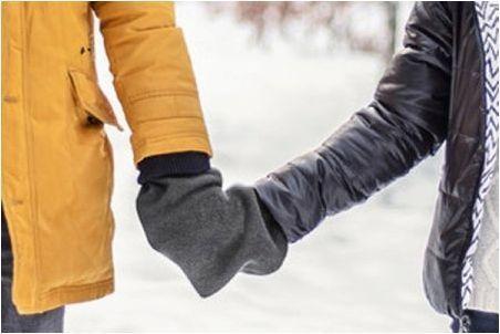 Ръкавици за любители