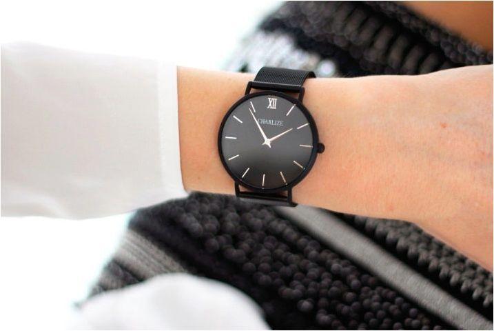 Водоустойчив часовник