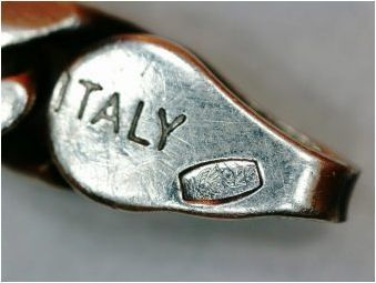 Всичко за италианското сребро