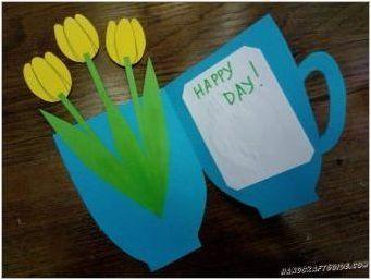 Апликации за Деня на педагога