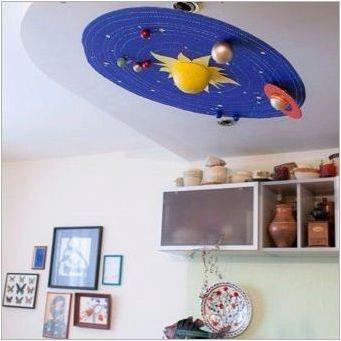 Апликати по темата & # 171 + Слънчева система & # 187 +
