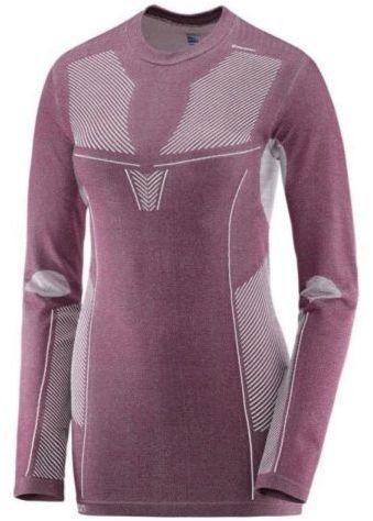 Избор на женско топло бельо за студено време