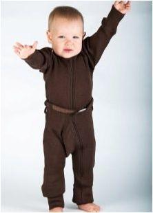 Termide Merinoshea за деца: Характеристики и избор