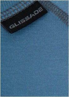 Термин Бельо Glissade: описание, асортимент, грижа