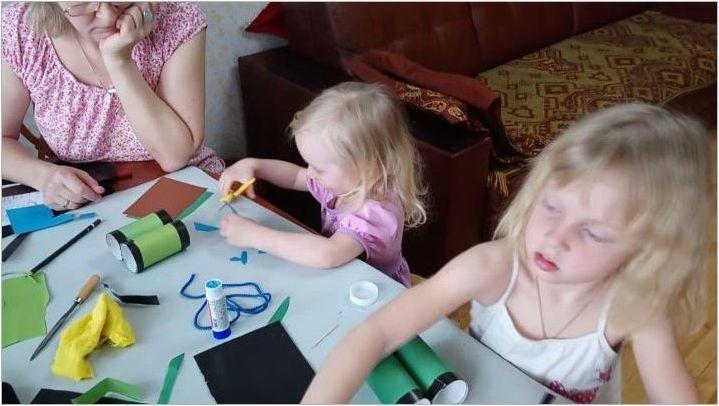 Как можете да направите бинокъл да го направите сами?