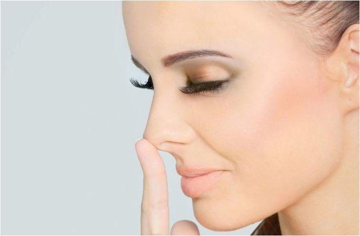 Храс отстраняване на восък на носа: характеристики и правила на процедурата