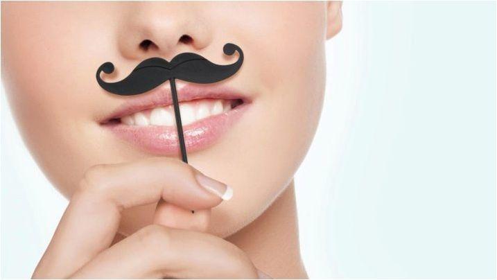 Всичко за Шигходящи мустаци
