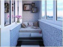 Балкон Стойка: сортове и съвети при избора