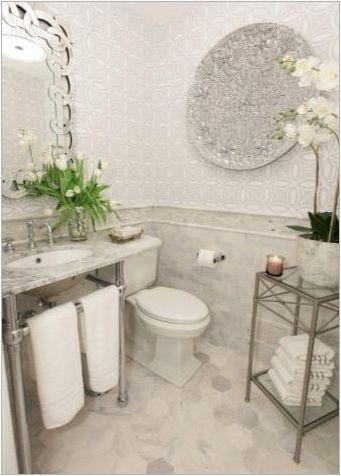 Бани за баня: цел, разновидности, избор, работа