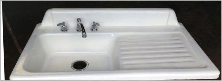 Емайлирани кухненски мивки: плюсове и минуси, съвети за избор и грижи