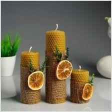 Как да направим свещи от увеселищата да го направят сами?
