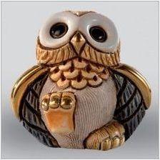Които символизират статуите на совите и къде да ги поставите?
