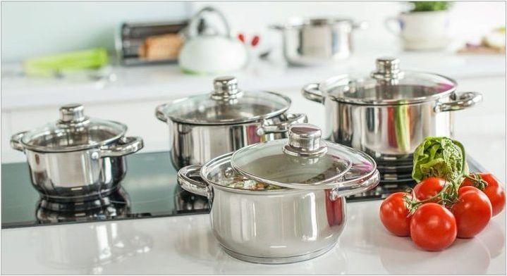 Кварцов плот за кухня: Как да изберем, експлоатирате и грижа?
