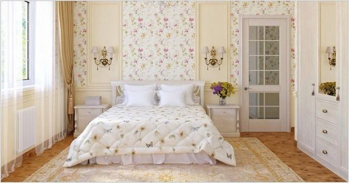 Легла на леглото в спалнята: функции, разновидности и съвети по избор
