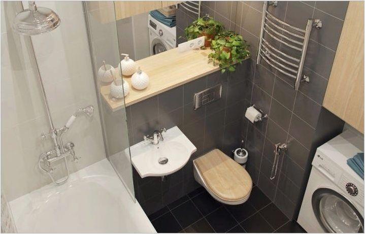 Малки намига за баня: описание на видовете и селекционните характеристики