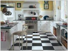 Модерни кухни: най-подходящите тенденции и интересни примери