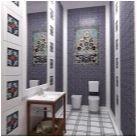 Опции за дизайн на баня в ориенталски стил