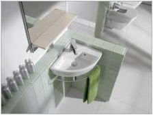 Потъване до тоалетната: разновидности и препоръки за избор