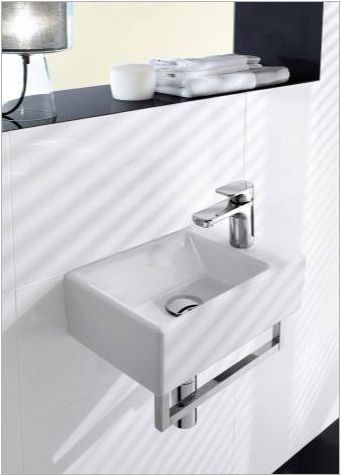 Размери на банята в банята