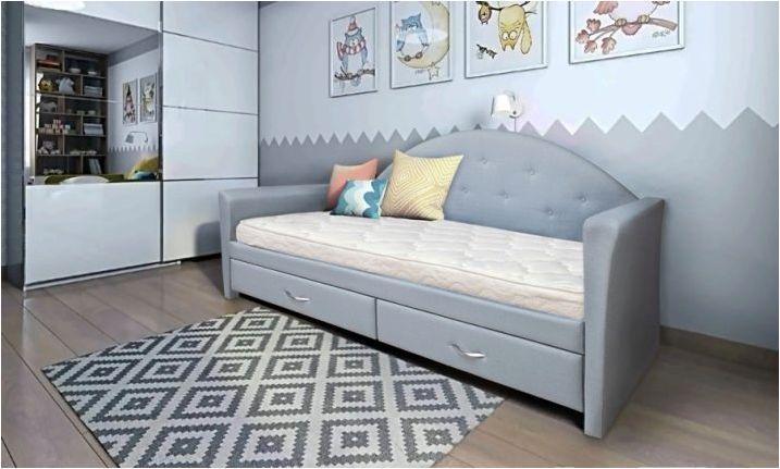 Съвети за избор на диван за момче