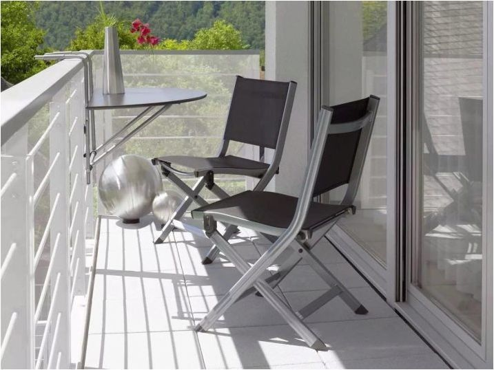 Таблици за балкони и лоджии: видове и подбор