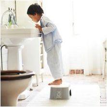 Височината на мивката в банята: какво се случва и как да се изчисли?