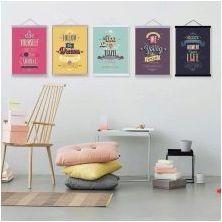 Всичко, което трябва да знаете за плакатите