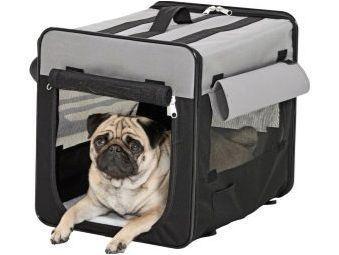 Чанта за кучета от малки породи