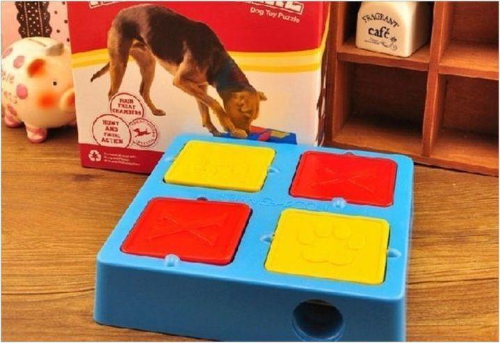 Образователни играчки за кучета