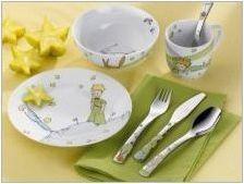 Характеристики на обслужването на маса за закуска