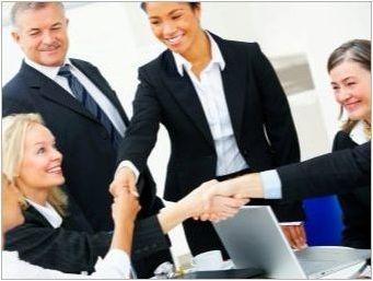 Основни аспекти на бизнес етикета
