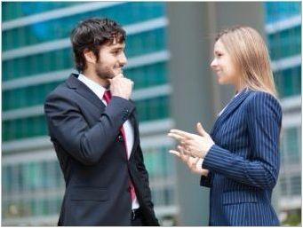 Правила за комуникация: Етика на комуникацията с различни хора
