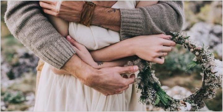Човек Рак Роден в коза: Психологически портрет и перфектни партньори