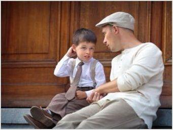 Дете Скорпион: характеристики и съвети за образование