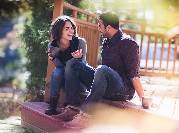 Характеристики и поведение на Стрелец в любовта
