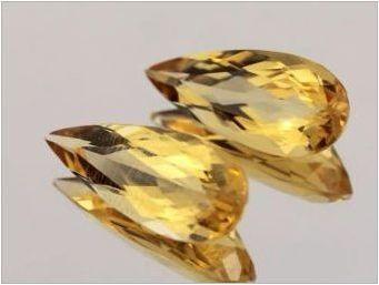Камъни за мъже скорпион