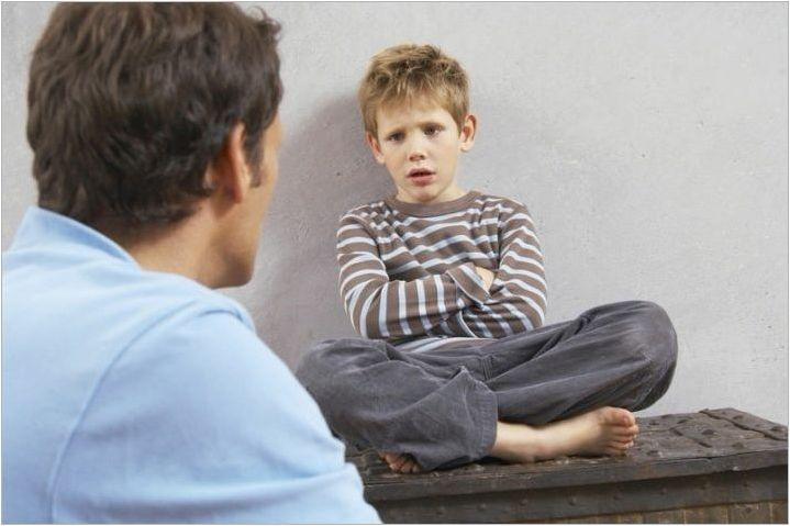 Момче Стрелец: характер, съвети за избор на име и възпитание