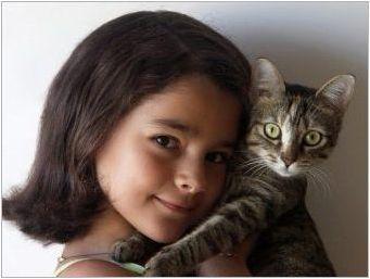 Момиче Рак: характер, имена и съвети за образование